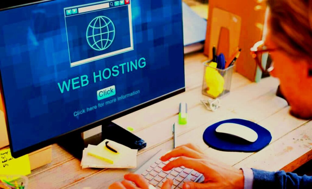 best web providers